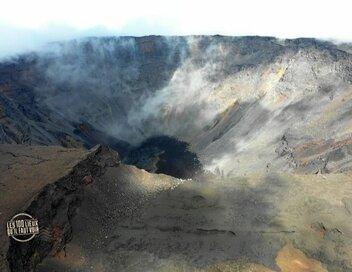 Les 100 lieux qu'il faut voir - La Réunion, de l'Océan Indien au Piton de la Fournaise