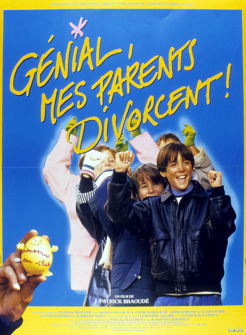 film genial mes parents divorcent