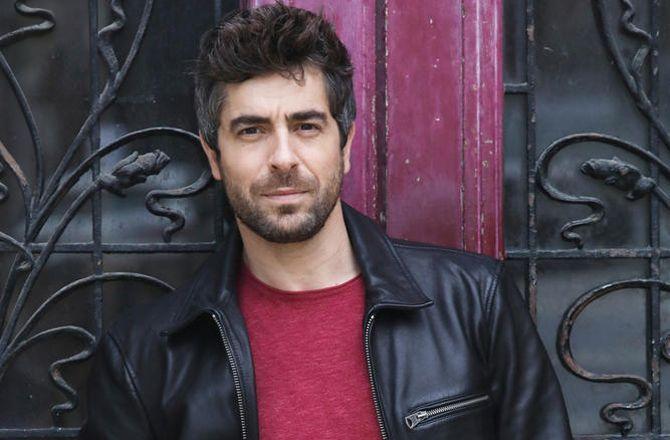 """Agustín Galiana (Clem) : """"Adrián va devenir escort boy…"""""""
