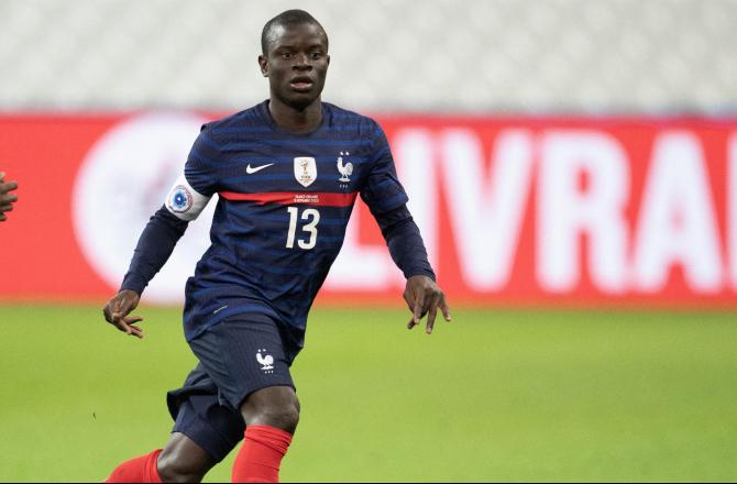 France Suede En Direct Sur Quelle Chaine Et A Quelle Heure Voir Le Match