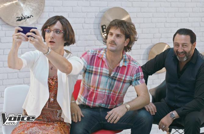 REPLAY - Succès pour les sketchs et parodies de Ce soir, c'est Palmashow (TF1) !