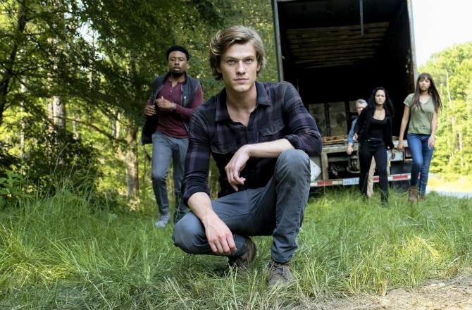 REPLAY - MacGyver (M6) : Quelle audience pour le lancement de la saison 3 ?