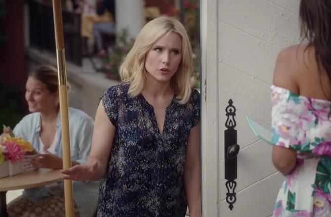 The Good Place (Netflix) : clap de fin pour la série de