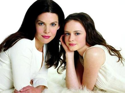Gilmore Girls Series Tv Sur Tele 7 Jours